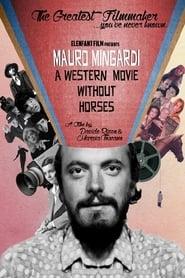 Mauro Mingardi – Un western senza cavalli