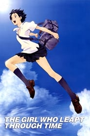 Watch The Girl Who Leapt Through Time