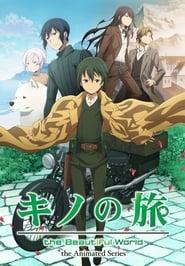 Poster Kino's Journey 2003