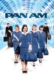 Poster Pan Am 2012