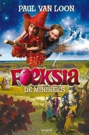 Film Fuchsia, la petite sorcière  (Foeksia de miniheks) streaming VF gratuit complet