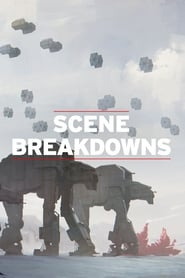 Star Wars: The Last Jedi - Scene Breakdowns (2018)