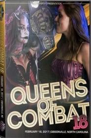 Queens Of Combat QOC 18