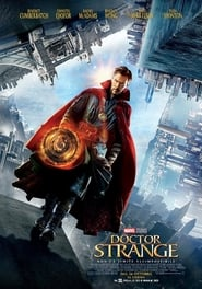 Doctor Strange for free streaming