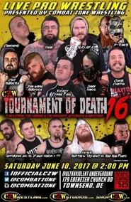 Watch CZW Tournament of Death 16  Free Online