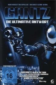 Gantz - Die ultimative Antwort 2011