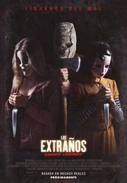 Los extraños: Cacería nocturna (The Strangers: Prey at Night)