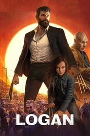 Logan (2017) BluRay 720p Dual Audio