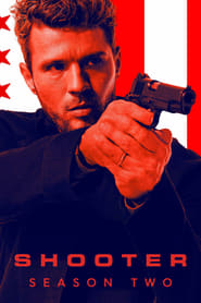 Shooter: Staffel 2
