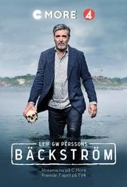Backstrom – Bäckström