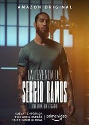 La leyenda de Sergio Ramos torrent
