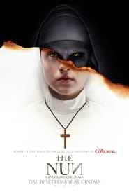 film simili a The Nun: La vocazione del male
