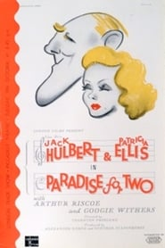 Paradise for Two (1937)