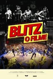Blitz, O Filme poszter