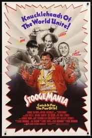 Stoogemania 1986