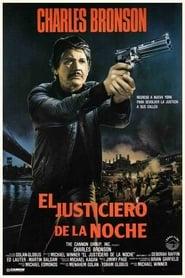 El vengador anónimo 3 (1985) | El justiciero de la noche | Death Wish 3