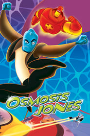 Poster for Osmosis Jones