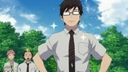 Blue Exorcist saison 1 episode 14