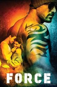 Force (2011) Hindi