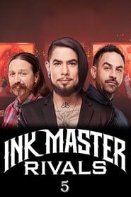 Ink Master - Rivals poster
