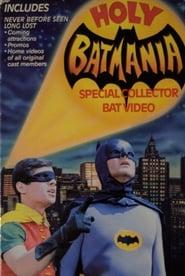 Holy Batmania (1989)