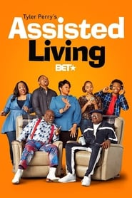 Tyler Perry's Assisted Living: Season 1