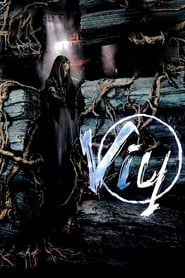 Poster for Viy