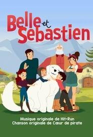 Poster Belle and Sebastian 2018