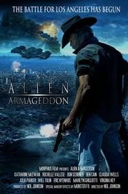 Poster Alien Armageddon 2011