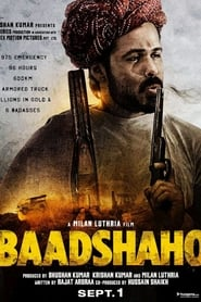 Baadshaho (2017) Full Movie Watch Online Free Download