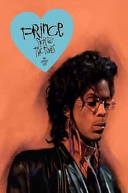 Prince: The Peach and Black Times (2019)