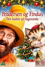 Pettson and Findus: The Best Christmas Ever