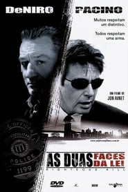 As Duas Faces da Lei Torrent (2008)