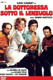 La Dottoressa sotto il lenzuolo (1976)