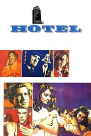 Film Hotel 1967 Norsk Tale