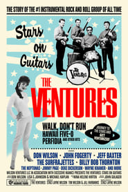 The Ventures: Stars on Guitars (2020)