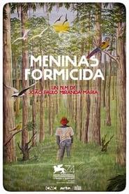Meninas Formicida 2017