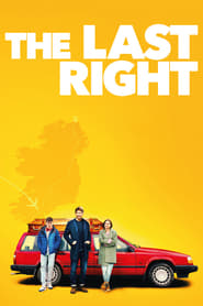 Poster The Last Right 2019