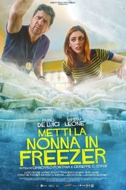 Poster Put Nonna in the Freezer 2018