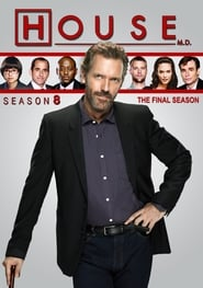 House Season 8 Episode 20