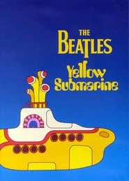 Gul, gul, gul är vår undervattningsbåt
