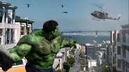 Hulk Foto's