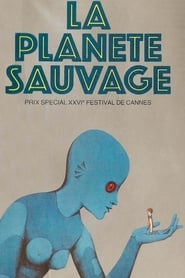 Fantastic Planet (1973) online ελληνικοί υπότιτλοι