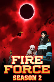 Fire Force: Season 2
