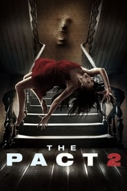 Poster The Pact II 2014