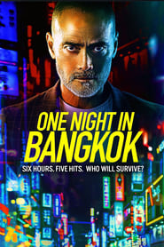 One Night in Bangkok (2020) AMZN WEB-DL 480p & 720p | GDRive
