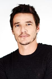 Photo de Pedro Pascal Dave York