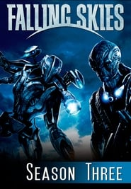 Falling Skies 3 Temporada (2013) BDRip Bluray 720p Download Torrent Dublado