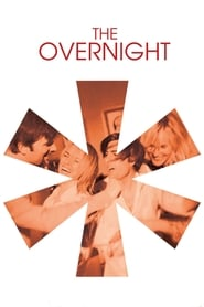 Poster for The Overnight