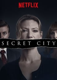 Secret City: 2 Staffel
